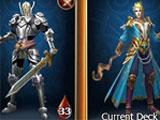 Age of Magic customizing card decks