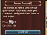 Romadoria Construction