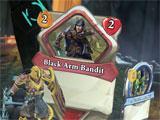 Chronicle: RuneScape Legends ongoing battle