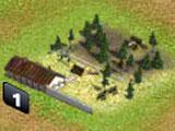 Evony Age II: Starter village