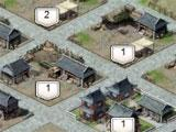 Building Houses in Clash of Three Kingdoms