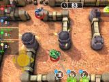 MultiPlay in Tank battles