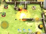 Tank Battles Kaboom!