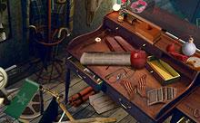 Hidden Object Lists