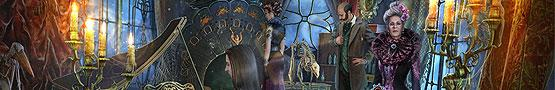 Hidden Object Games! - Hidden Object Games with