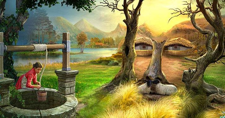 Find games like Gardens of Time on Find Games Like