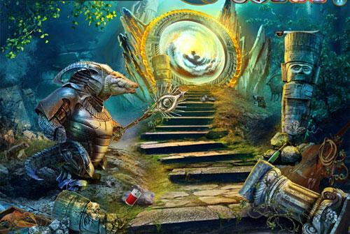 Try Found: A Hidden Object Adventure