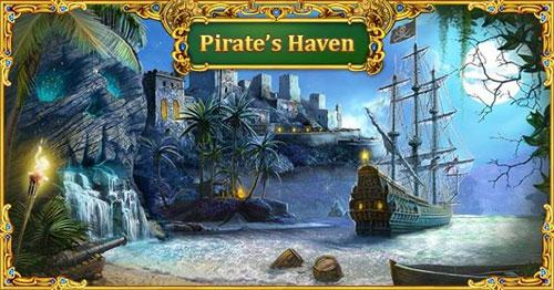Pirates Haven in Tales of Hidden Isles