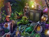 Enchanted Kingdom: A Dark Seed Collector's Edition: Game Play