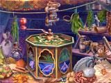 Finding Hidden Objects in Whispered Secrets: Forgotten Sins Collector's Edition