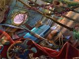 Dawn of Hope: Daughter of Thunder hidden object scene