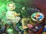 Dark Romance: The Monster Within Collector's Edition: Hidden Objects