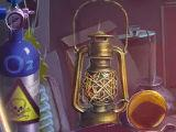 Play puzzle The Keeper of Antiques: Last Will Collector's Edition