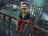 Phantasmat: Insidious Dreams Collector's Edition Ventriloquist Doll