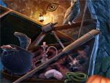 Hidden Objects Tales Of Halloween: Finding Hidden Items