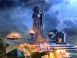 Myths of the World: Behind the Veil Collector's Edition Statue of Death