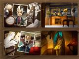 Mysterium: Finding the correct reconstructed event