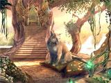 Saga of the Nine Worlds: The Four Stags exploring the gorgeous world