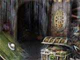 Saga of the Nine Worlds: The Four Stags hidden object scene