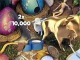 Solving Puzzles in Hidden Objects Mystery Mansion