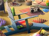 Hidden Objects Summer Time: Gameplay