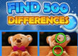 Games Like Find 500 Differences