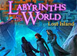 Games Like Labyrinths of the World: Lost Island