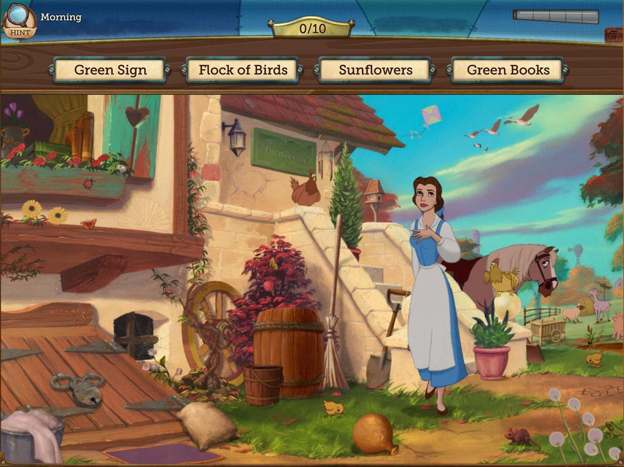 disney hidden worlds hidden object games