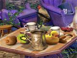 Fablewood Mad Tea Party