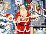 Christmas Wonderland 5 Family Home