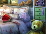 Bedroom in I Know a Tale