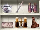 image of the timed level in Antiques Hunter: Portobello Road