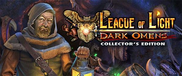 League of Light: Dark Omens - The Dark Lord is returning and you must travel to his castle to investigate.