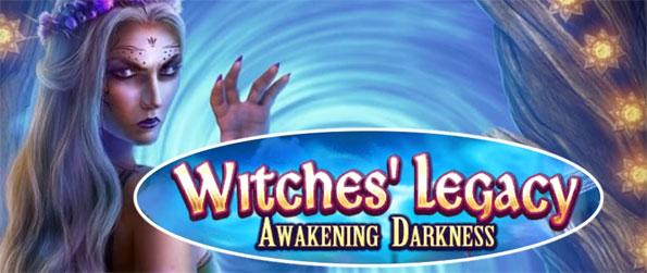 Witches' Legacy: Awakening Darkness - Engage yourself in this phenomenal hidden object game that'll take you on a journey full of suspense.