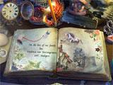 Dark Tales: Edgar Allan Poe's Metzengerstein Collector's Edition Hidden Object Puzzle