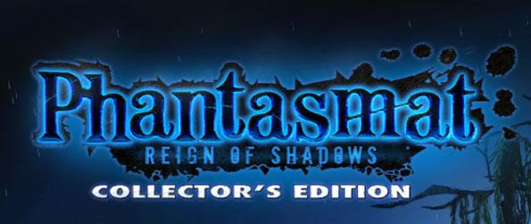 Phantasmat: Reign of Shadows Collector's Edition - Rescue your sister from the clutches of the evil Dr. Corvine.