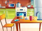 Super Kitchen Hidden