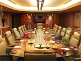 Secret Investigations Conference Room