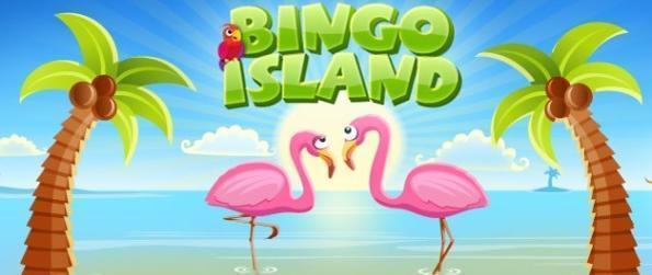 Bingo Island - Jouer en ligne Bingo et gagner de gros prix!