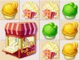 Sundae Smash Popcorn Level