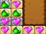 Diamond Digger Saga Fun Level