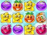 Juice Fruit Mania Gameplay