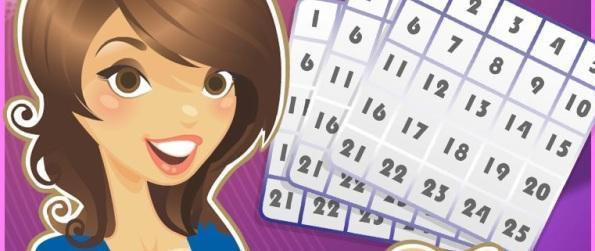 Big City Bingo - Ganhar o maior bônus de Bingo!