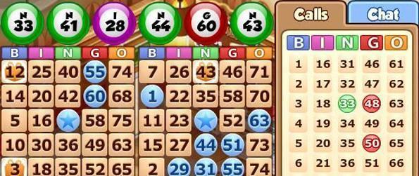 AvaTingo - Jogue AvaTingo Slots e Bingo!