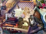 Scene in Hallowed Legends: Templar