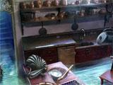 Hallowed Legends: Templar Flooded Kitchen