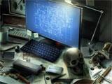 Mystery of Neuschwanstein Desk