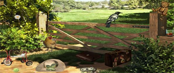 Midsomer Murders - Résoudre des mystères dans la campagne anglaise dans ce beau jeu d'objets cachés