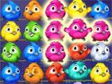 Gameplay for Fluffy Birds Flash