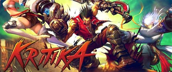 Kritika Online - Save the people of Kyrenia from Archie's oppressive and tyrannical rule in Kritika Online!